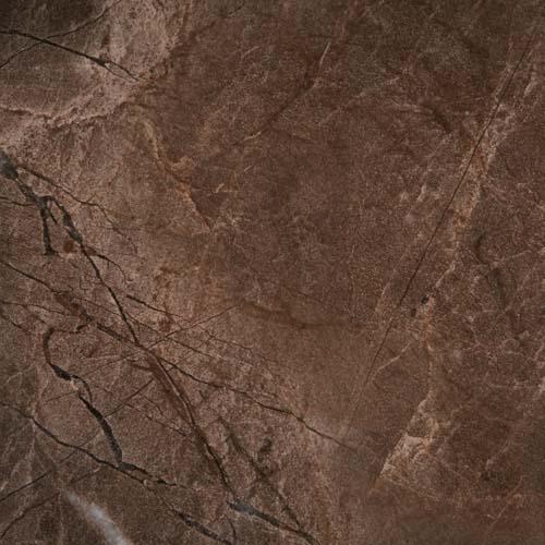 Marmoroptik - Dunkelbraun