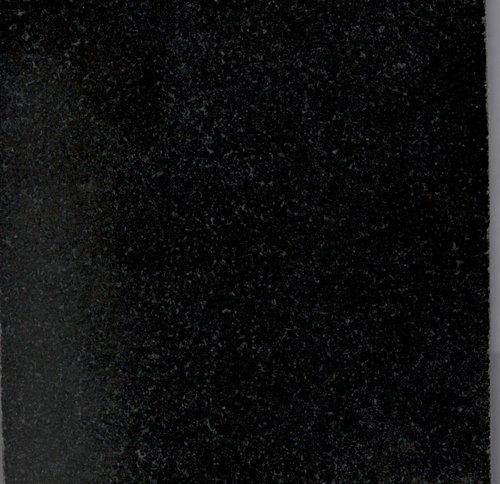 Nero Assoluto - Poliert